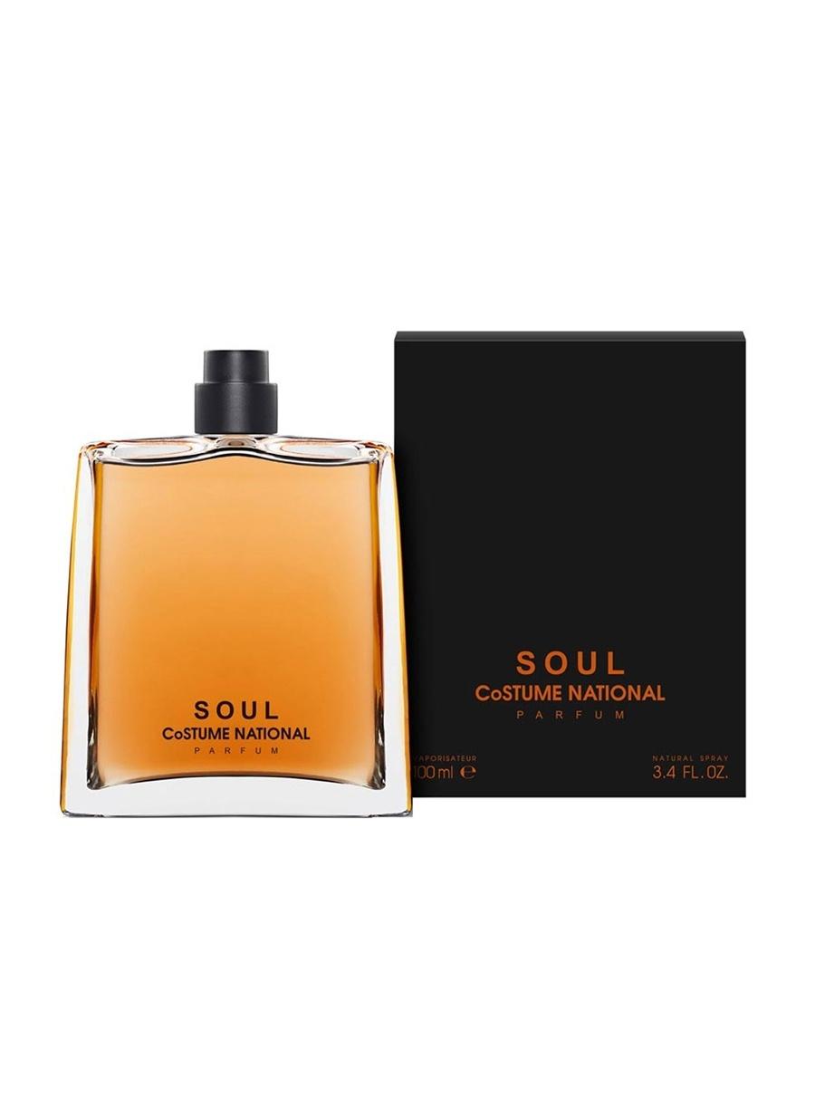 Unisex Costume National Soul Natural Edp 100 Ml Parfüm